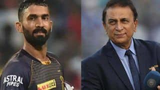 Sunil Gavaskar, Dinesh Karthik टेस्ट चैंपियनशिप  फाइनल में करेंगे कमेंट्री, पूर्व खिलाड़ी नहीं दिखा रहे दिलचस्पी, जानें वजह