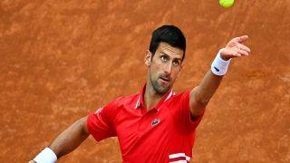 Italian Open 2021: Djokovic Beats Lorenzo, Set To Face Nadal In Rome Final