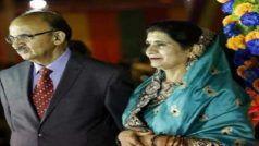 MP: महिला प्रोफेसर डॉक्टर पति की हत्या में अरेस्ट, खौफनाक ढंग से मर्डर को दिया था अंजाम