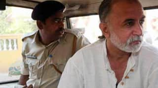 Former Tehelka Magazine Editor Tarun Tejpal Acquitted in Rape Case After 8 Years
