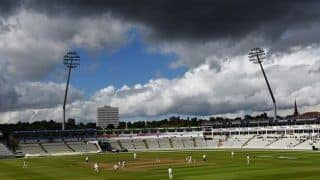 Edgbaston Test Between England And New Zealand to Allow 18,000 Fans on Each Day