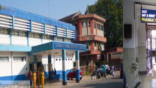 ऑक्सीजन सप्लाई में दिक्कत की वजह से गोवा में 4 दिन में 75 मरीजों की मौत