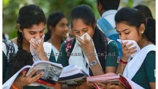 GSEB Class 12 Board Exams 2021 Postponed, New Dates After Covid Situation Improves: Gujarat CM