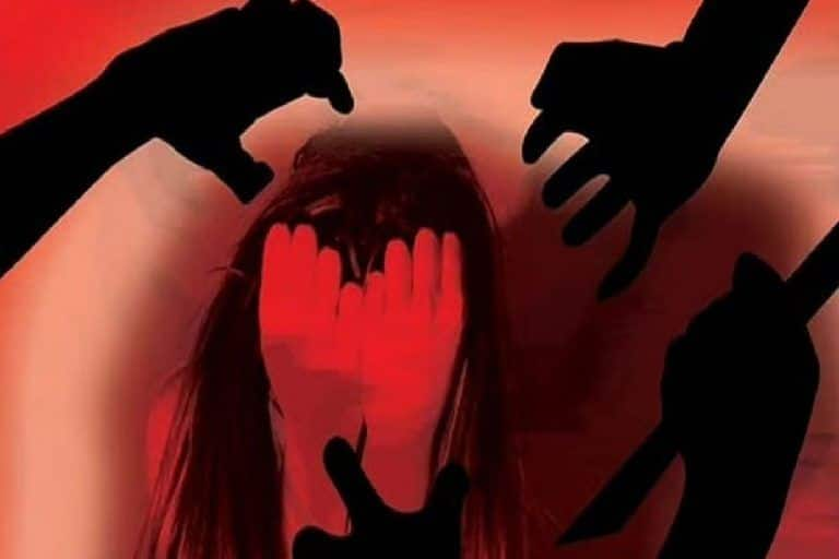 Mumbai Horror: Minor Girl Raped For 8 Years After Being Injected With Aphrodisiacs, 4 Held