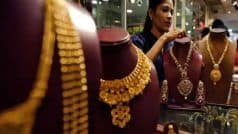 Gold Rate Today, 12 May 2021: Gold Price Remains Steady Amid Covid, Check 22k, 24k Gold Rates in Your City