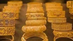 Gold Rate Today, 18 May 2021: Gold Prices Change on Tuesday, Know Revised Gold Rates in Your City