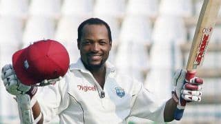 How Brian Lara Answered Glenn McGrath's Sledging | Watch