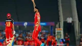 'That Was Very Special' - Harpreet Brar REACTS After Making Kohli His 1st IPL Victim