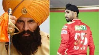 IPL 2021: Punjab Kings All-Rounder Harpreet Brar Took a Jibe at Bollywood Star Akshay Kumar, Says We Don't Wear Turban For Money