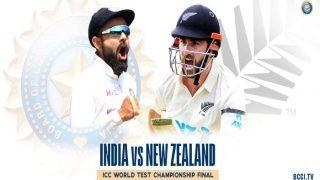 ICC WTC फाइनल: अगर ड्रॉ या टाई हुआ मैच तो भारत-न्यूजीलैंड में कौन बनेगा विजेता!