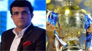IPL 2021: BCCI Plans to Host Remaining Matches in UAE in September-October