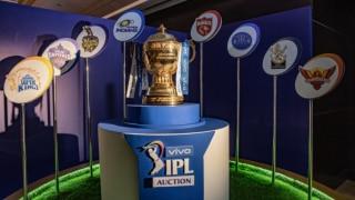 यूएई में सितंबर-अक्टूबर में फिर से शुरू हो सकता है इंडियन प्रीमियर लीग का 14वां सीजन