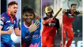 'The Future Stars' - Sakariya to Padikkal, Uncapped Indian Stars Who Impressed
