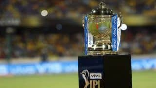 IPL 2021: When and Where IPL 2021 Can Be Rescheduled