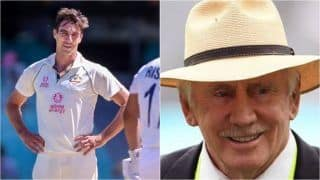 Ian Chappell Backs Pat Cummins Ahead of Steve Smith as Australia's Next Test Captain