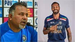 India Bowling Coach Bharat Arun Calls Hardik Pandya 'Outstanding Talent', Backs Shardul Thakur to Become Proper Fast Bowling All-Rounder