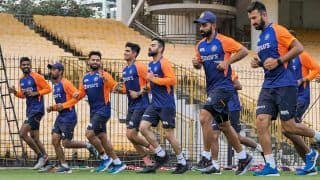 BCCI to Players: Consider Yourself Out of UK Tour if You Test Covid Positive