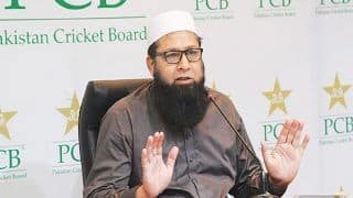 India Doing What Australia Could Not, Says Inzamam-ul-Haq