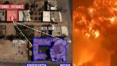इजराइल ने 40 मिनट में 140 फाइटर्स प्लेन से 80 टन विस्फोटक हमास के ठिकानों पर गिराया, फिलस्तीनियों के बड़े प्रदर्शन