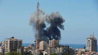 Israel-Hamas conflict: चीन ने सुरक्षा परिषद से कार्रवाई की मांग की, US की आलोचना की