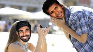 'Bumrah Joins Dinda Academy' - MI Pacer Hilariously TROLLED After Expensive Spell | POSTS