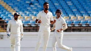 Jaydev Unadkat is Too Old to be Picked  - BCCI Selector