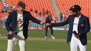 द हंड्रेड के चलते भारत के खिलाफ टेस्ट सीरीज का शेड्यूल नहीं बदलेगा ECB