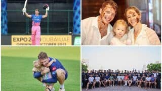 'Thank You, India' - Buttler's Gesture Will Warm Your Heart During Covid Times