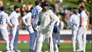 If kane was an indian he would probably be an ideal replacement for ajinkya rahane in the test batting line up monty panesar 4694964