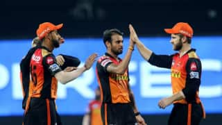 Ipl 2021 kane williamson will take over the captaincy from david warner 4629784