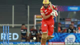 Ipl 2021 it was a must win game so it was important for me to lead from the front says pbks skipper kl rahul 4628768