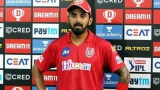 पंजाब किंग्स के कप्तान KL Rahul अपेंडिक्स की बीमारी से हुए ग्रस्त, अस्पताल में कराया गया भर्ती