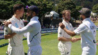 WTC Final: पूर्व कीवी क्रिकेटर ने कहा- 'भारत के खिलाफ खेलना अपने बॉस के खिलाफ गोल्फ खेलने जैसा'