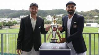 भारत-न्यूजीलैंड Test Championship फाइनल के लिए रिजर्व डे पर काम कर रही है ICC
