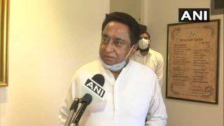 MP: Covid-19 संबंधी विवादित बयान को लेकर कांग्रेस नेता कमलनाथ के खिलाफ FIR दर्ज