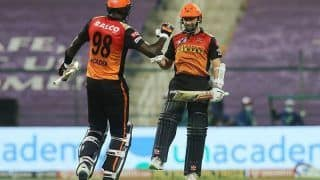 IPL 2021: Kane Williamson Replaces David Warner as Sunrisers Hyderabad's Captain
