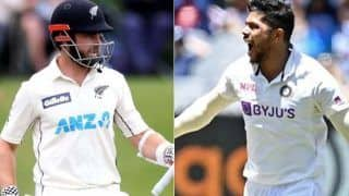 Wtc finalkane williamson do not have too many weaknesses says umesh yadav 4672389