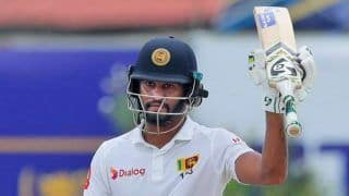 ICC Test Rankings - Dimuth Karunaratne Moves Up, Kohli Retains His Place