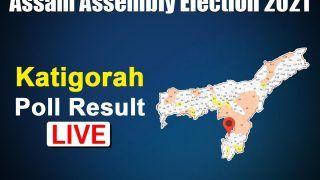 Katigorah Assam Election Result: Congress Secures Victory, Khalil Uddin Mazumdar Returns to Power