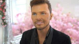 Man Spends Over Rs 10 Lakh to Look Like Barbie's Ken Doll in Just One Year, Says Won't Stop Until he Looks 'Plastic Fantasic'
