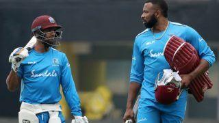 सुरक्षित स्वदेश पहुंचे IPL 2021 में हिस्सा लेने वाले विंडीज खिलाड़ी; सीईओ जॉनी ग्रेव ने BCCI का शुक्रिया अदा किया