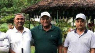 Former National Selector Kishan Rungta Dies of Covid-19