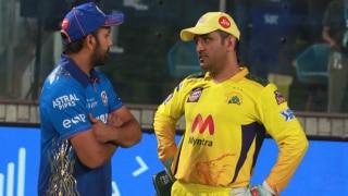 IPL 2021: मुंबई के खिलाफ हार के बावजूद अंकतालिका में शीर्ष पर काबिज है चेन्नई सुपर किंग्स