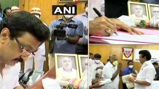 Tamil Nadu में हर फैमिली को Rs 4 हजार की कोरोना राहत, CM का पद संभालते ही स्टालिन ने आदेश पर किए साइन