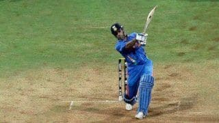 MS Dhoni Leads the List of Most Sixes As a WicketKeeper in ODIs Details Inside