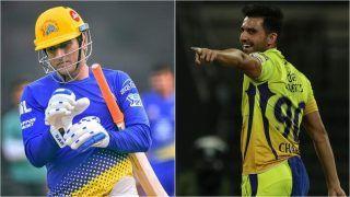 Cricket | MS Dhoni Made me Powerplay Bowler: Deepak Chahar Credits CSK Captain For His Impressive IPL Returns
