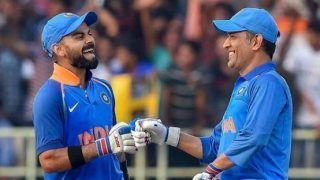 Virat kohli vs ms dhoni michael vaughan describes how is better captain for india 4699616