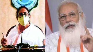 West Bengal News: तूफान यास की समीक्षा बैठक पर केंद्र और पश्चिम बंगाल सरकार में तकरार, CM ममता बोलीं- मेरा अपमान हुआ, BJP नेताओं को क्यों बुलाया