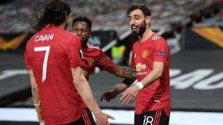 Live Stream Manchester United vs Villarreal Europa League Final in India: When And Where to Watch MAN UTD vs VIL Live Stream Football Match Online And on TV