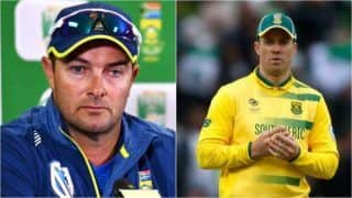 Boucher Reveals Reason Why de Villiers Turned Down South Africa Return For T20 World Cup